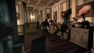 Extenso gameplay de Thief