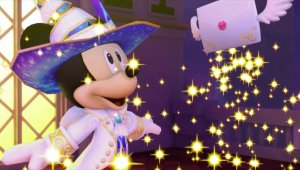 Extenso tráiler japonés de Disney Magical World 2