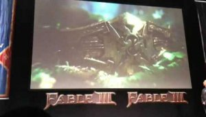 Fable III es confirmado en la Gamescom