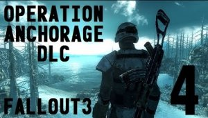 Fallout 3: Operation Anchorage | Final - Capitulo 4