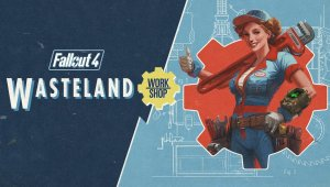 Fallout 4 – Wasteland Workshop tráiler oficial