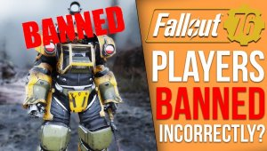 Fallout 76 is Banning Players (Wrongly?)