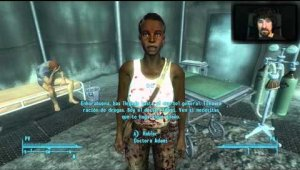 Fallout3 | Operation Anchorage | Capitulo 3