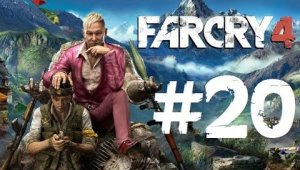 Far Cry 4 | Capitulo 20