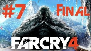 Far Cry 4 | DLC El Valle de los Yetis | Final