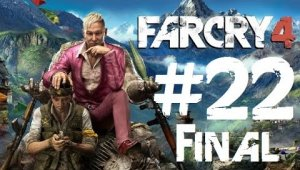 Far Cry 4 | Final + Final Alternativo