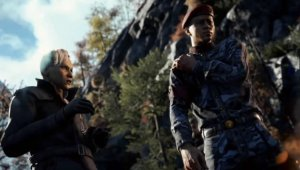 Far Cry 4 inicia la conferencia de Ubisoft
