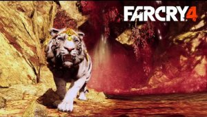 Far Cry 4 - un vistazo e Kyrat