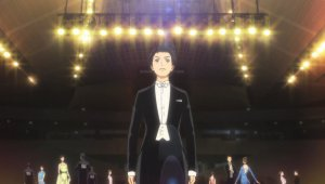 Fecha de estreno para Welcome to the Ballroom