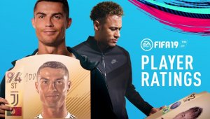 FIFA 19 Player Ratings | Join The Debate
