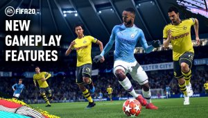 FIFA 20 | Gameplay Trailer