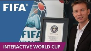 FIFA Interactive World Cup rompe un nuevo record