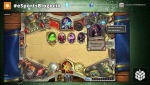Final de Hearthstone‎: Heroes of Warcraft 05-04-2015