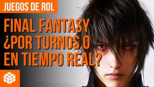 Final Fantasy: ¿Combates por turnos o en tiempo real?