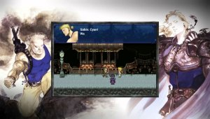 Final Fantasy VI confirma su lanzamiento en Steam