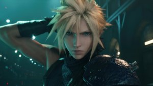 FINAL FANTASY VII REMAKE INTERGRADE – PS5 Extended and Enhanced Features Video