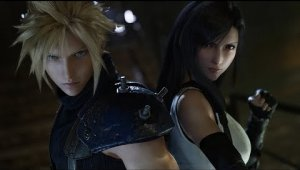 Final Fantasy VII Remake: Tráiler de E3 2019