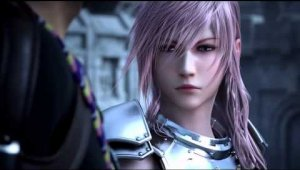 Final Fantasy XIII-2 se estrena en PC