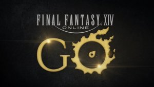 Final Fantasy XIV Online GO - Broma de April Fools' Day