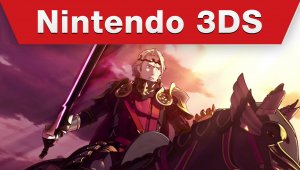 Fire Emblem Fates presenta Life on the Front Lines: The Battle at Hand
