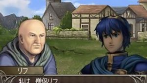 Fire Emblem Shadow Dragon Trailer Gameplay
