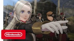 Fire Emblem: Three Houses  (Tráiler del Nintendo Direct 13 de febrero)