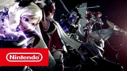 Fire Emblem Warriors - Escena de apertura