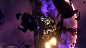Firefall PAX Prime 2012 Gameplay Trailer