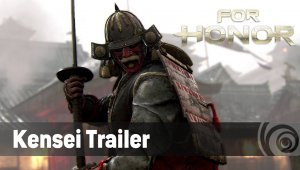 For Honor: Kensei
