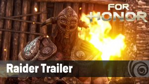 For Honor: Raider