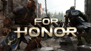 For Honor se deja ver en gameplay en la conferencia de Ubisoft