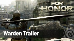 For Honor: Warden