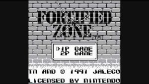 Fortified Zone Gameplay 15 min