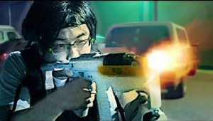 Freddie Wong Tributo a Resistance 3