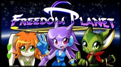 FREEDOM PLANET (PC) | Análisis