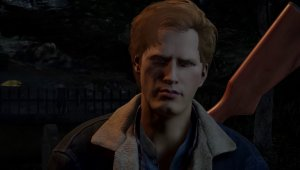 Friday the 13th: The Game - Gameplay de Tommy Jarvis