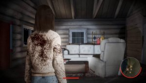 Friday the 13th: The Game- Gameplay