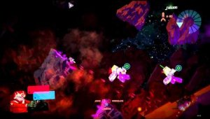 Galak-Z: The Dimensional - Gameplay and Interview