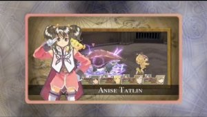 Gameplay Anise Tatlin