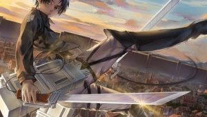 Gameplay de Attack on Titan: The Last Wings