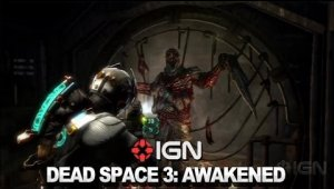Gameplay de Awakened