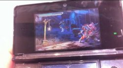 Gameplay de Castlevania LOS Mirror of Fate