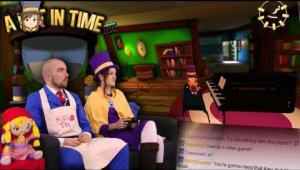 Gameplay de la versión alpha de A Hat in Time