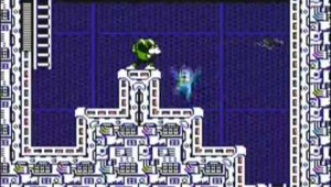Gameplay de Mega Man 3