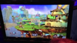Gameplay de PS All-Stars Battle Royale