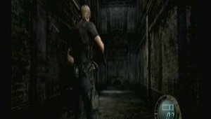 Gameplay de Resident Evil 4 Wii Edition