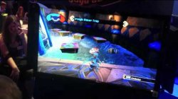 Gameplay de Sly Cooper Thieves in Time