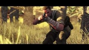Gameplay de Sniper Elite 3