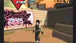 Gameplay (Dreamcast)