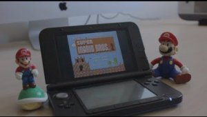 Gameplay en 3DS